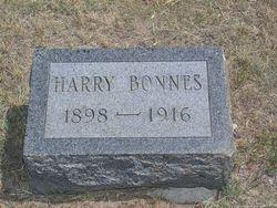 Harold Christian Harry Bonnes