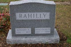 Edward Augusta Rahilly