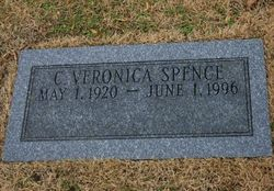 C Veronica Spence