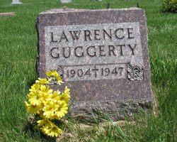 Lawrence Pat Guggerty