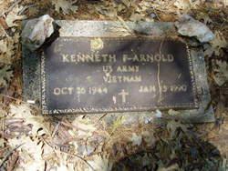 Kenneth Francis Arnold