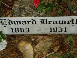 Edward G Bramell