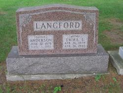 Anderson Langford