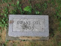 Infant Girl Fox
