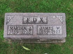 Martha J Fox