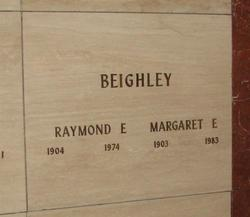 Margaret Elizabeth <i>Myers</i> Beighley