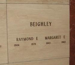 Raymond Ethelbert Beighley