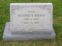 Richard Bernard Barron