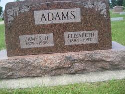 James Hamilton Hammie Adams