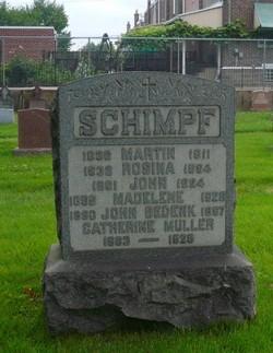 John Schimpf