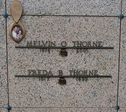 Freda Belle <i>Toomey</i> Thorne