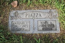 Anthony L. Tony Piazza