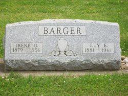 Guy E Barger