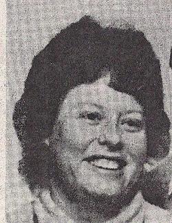 Celia Ann <i>Hatfield</i> Graft