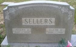 Hattie Ogretia <i>Shipes</i> Sellers
