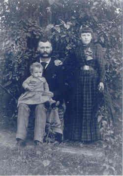Louisa Elizabeth <i>Klein</i> Yagerline
