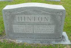 Huey Hinton