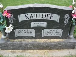 Joan C. Karloff