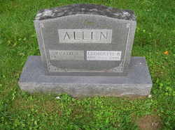 Georgette B Allen