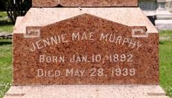 Jennie Mae Murphy