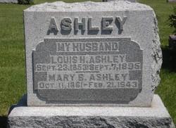 Louis H. Ashley