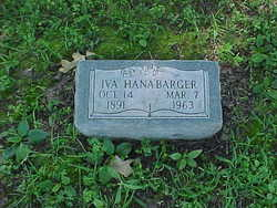 Iva Hana Barger