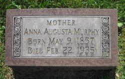 Anna Augusta Murphy
