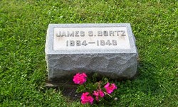 James Scott Bortz