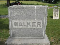 Anna <i>Carpenter</i> Walker