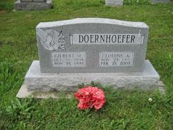 Clodine A. <i>Hahs</i> Doernhoefer