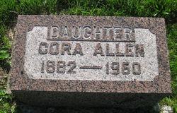 Cora Allen