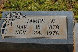 James William Cook