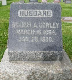 Arthur Anderson Cowley