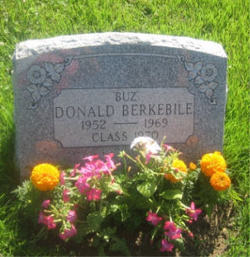 Donald Berkebile