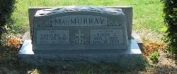 Caroline B MacMurray