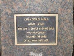 Karen Owsley Burks