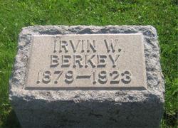 Irvin W Berkey