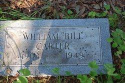 William Bill Carter