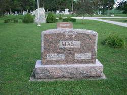 Jesse Mast