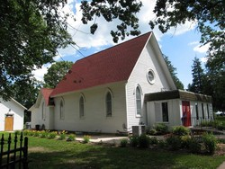 Saint  Marys Episcopal Cemetery