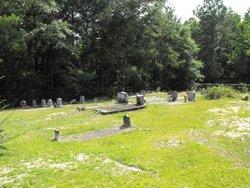 Calvary Hill Missionary Baptist Church Cemetery