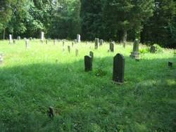 Hayhurst Cemetery
