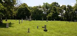 Van Buskirk Cemetery