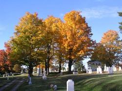 Corinthian Cemetery