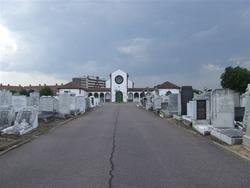 East Ham Jewish Cemetery