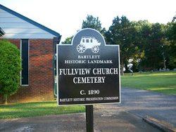 Fullview Church Cemetery