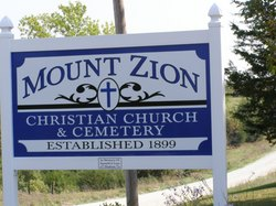 Mount Zion Cemetery SW