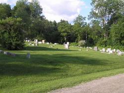 Hinsdillville Cemetery