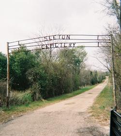 Seaton Cemetery
