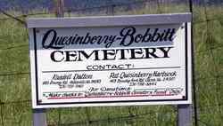 Quesinberry-Bobbitt Cemetery